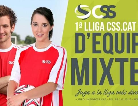 Liga Futbol 7 Mixto