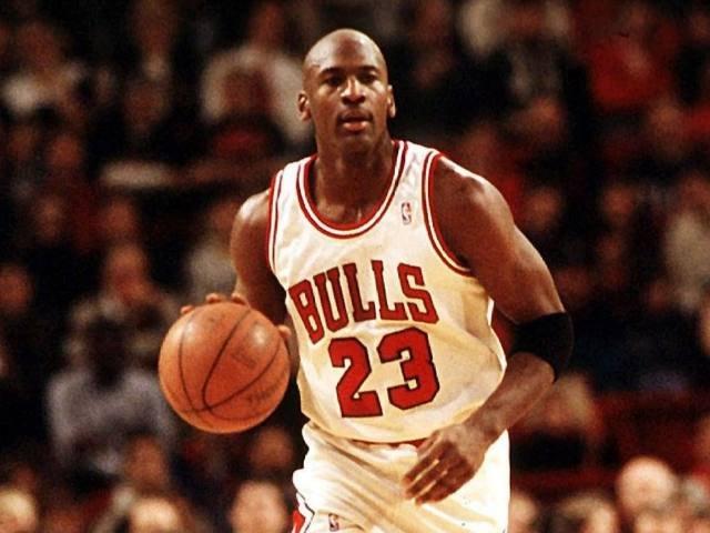 records baloncesto michael jordan
