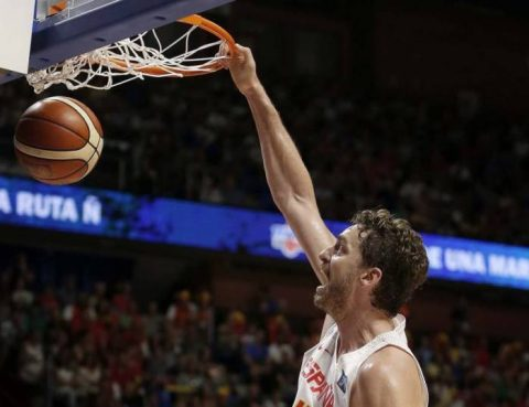 records de baloncesto