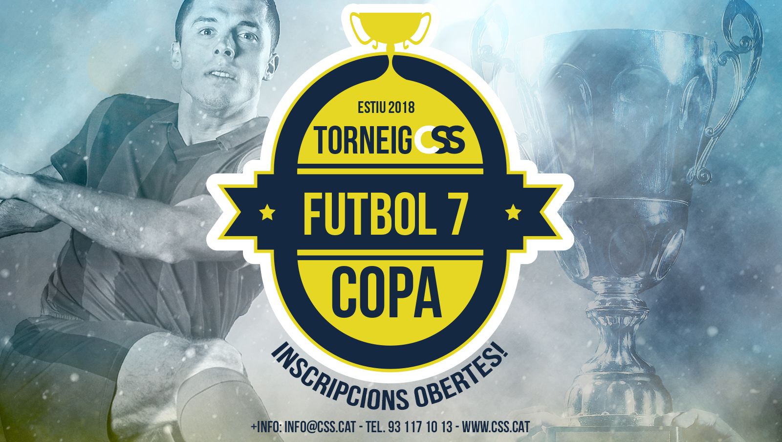 Torneig Copa Futbol 7