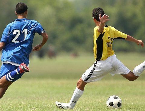 ligas de futbol