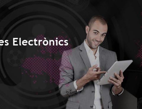 actes electronics