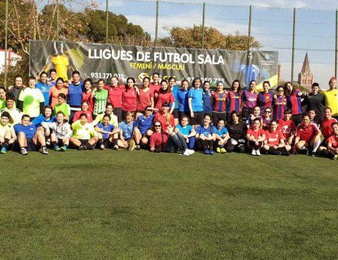torneig-Futbol-sala-femeni-barcelona-solidarii